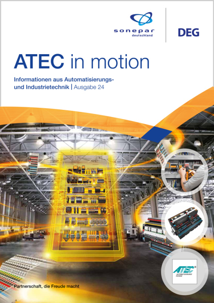 ATEC in motion Nr. 24